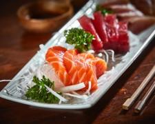 Combinación Sashimi 16 piezas